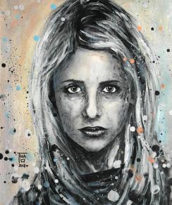 SarahMichelleGellar